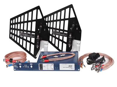 AMSaudioUC82宽频天线分配系统