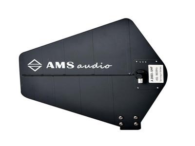 AMSaudio多用远程宽频指向天线