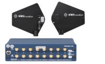 AMSaudio宽频天线分配系统TXD2
